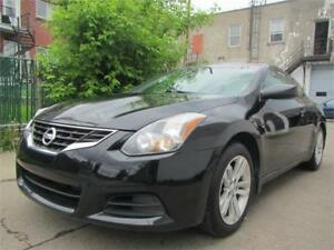 2010 NISSAN ALTIMA **2 DOORS CUP 2.5 S / SUNROOF* $39 SEMAINE