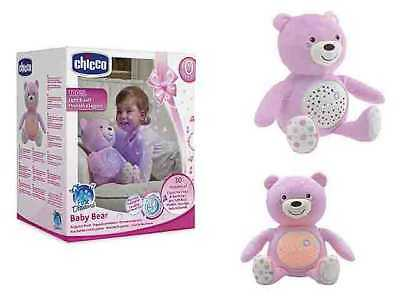 Chicco 80151 - First Dreams Orsacchiotto, Rosa