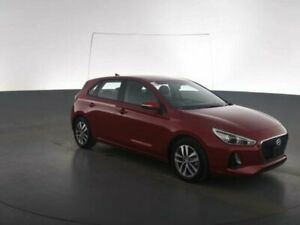 2018 Hyundai i30 PD MY18 ACTIVE Red Sports Automatic Hatchback Geebung Brisbane North East Preview