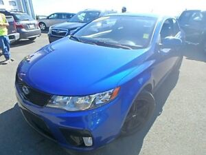 2011 Kia Forte Koup No accidents, one owner EX w/Sunroof,EX w/Su