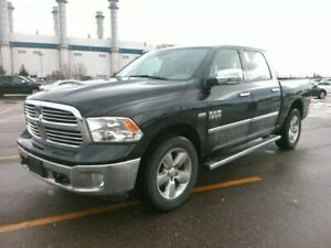 2016 Ram 1500 Big Horn 4x4 Heated Front Seats Heated Mirrors