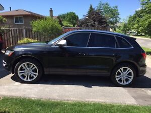 2014 Audi SQ5 Technik PRISTINE CONDITION!