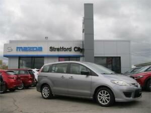 "2010 Mazda MAZDA5 GS ""AS-IS"" ALL NEW TIRES!"
