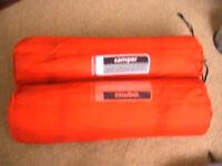 Camper self inflating mat (2 of)