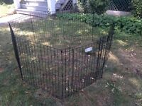 "Large Exercise Pen 24"" x 24"""