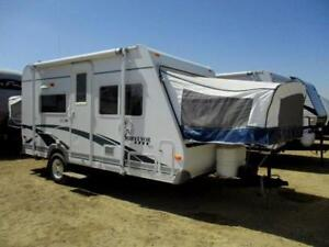 USED 2005 SURVEYOR SL-180