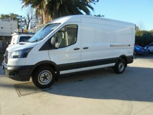 2017 Ford Transit VO 350l White Automatic Van Preston Darebin Area Preview