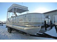 SOUTHBAY PONTOON SALE ON NOW! CALL TRISTAN TODAY!