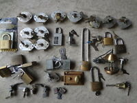 Locks, Security Locks etc
