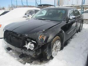 2009 Chrysler 300 300C **BRAND NONE*CLEAN TITLE**
