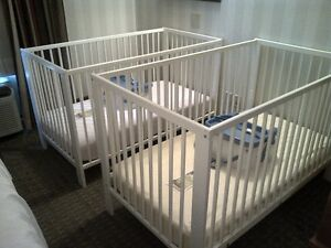 baby crib buy or sell cribs in calgary kijiji classifieds. Black Bedroom Furniture Sets. Home Design Ideas