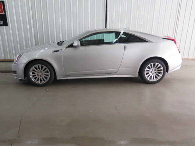 Image 1 of Cadillac: CTS 3.6L 3.6L…