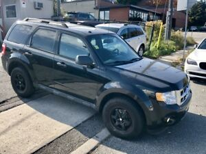 2011 Ford Escape XLT Remote starter One owner Accident free