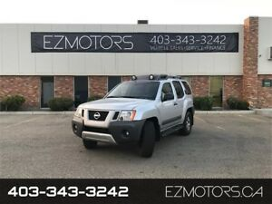 2013 Nissan Xterra PRO-4X|BLUETOOTH|BACKUPCAM