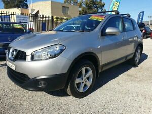 2010 NISSAN DUALIS ST 5 SPEED WAGON, 3 MONTHS REGO,WARRANTY,   JUST SERVICED, REDUCED!!! Penrith Penrith Area Preview