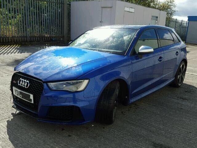 Audi Rs3 Breaking In Bradford West Yorkshire Gumtree