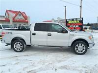 2011 Ford F-150 XTR 99kms We Finance and have Warranty