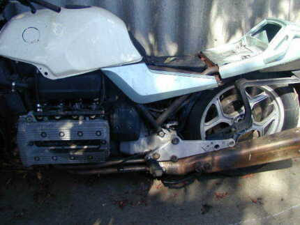 bmw motorcycle wrecking | motorcycle & scooter parts | gumtree