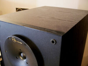 nuance HOME THEATER POWERED TOWER SPEAKERS Edmonton Edmonton Area image 10