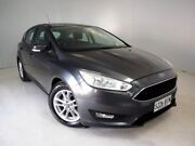 2015 Ford Focus LZ Trend Grey 6 Speed Automatic Hatchback Mount Gambier Grant Area Preview