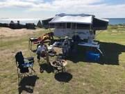 Caravan and Camper Hire Parramatta Area Preview