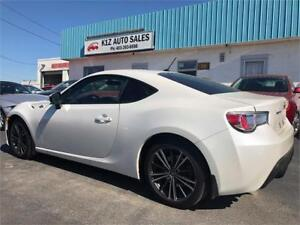 2013 Scion FR-S Auto - LOW KMS/BLUETOOTH/COMES WITH 3MTH WARRANT