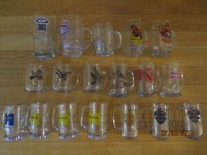 Glasses for Bar