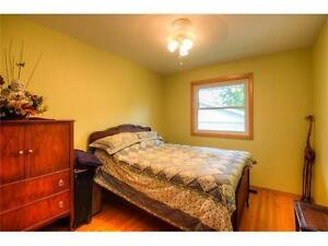 SPACIOUS BASEMENT ONE BEDROOM APARTMENT FOR RENT