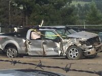 Seeking Witness of Car Accident Ouside Princeton on May 26th