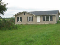79 acre parcel of land with 3 bedroom 2 bath Royal Home