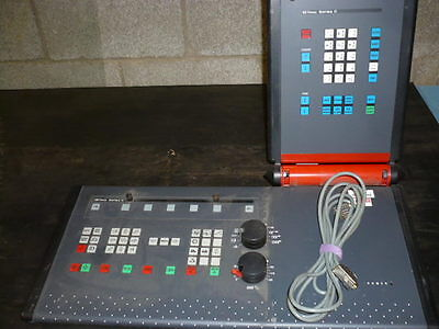 Emco Pc Turn 120 Remote Operating Panel