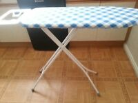 New ironing board