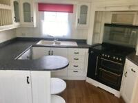 AMAZING DG/CH HOLIDAY HOME JUST IN BY THE SEA NORTH WALES