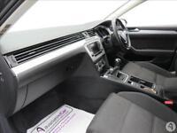 Volkswagen Passat 2.0 TDI 150 SE Business 4dr
