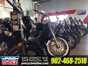 SUZUKI FUEL THE RIDE SALE EVENT ON NOW AT PRO CYCLE!