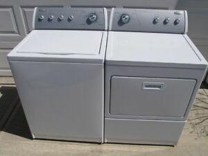 Looking for your old or broken WASHER and DRYERS for free pickup