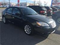 2011 Chrysler 200 Touring, A/C, ELECTRIC GROUP, CRUISE CONT