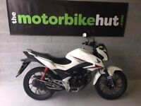 NATIONWIDE DELIVERY AVAILABLE - Honda CB125F