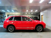 2006 Porsche Cayenne S Nav Special Titanium Pk Rims No Accidents
