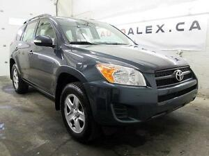 2011 Toyota RAV4 41$/SEM 4X4 MAGS 97,000KM A/C MAGS CRUISE