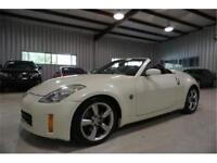 2008 Nissan 350Z Touring (A5) ONLY 74,042 MILES!