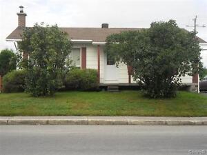 Maison à vendre 1724 rue des Roitelets Chicoutimi