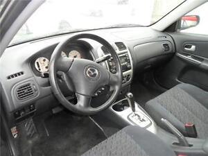 2003 Mazda Protege LX Kitchener / Waterloo Kitchener Area image 2
