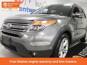 2013 Ford Explorer LIMITED FULL LOAD!!