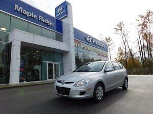 2011 Hyundai Elantra Touring GL 4dr Hatchback