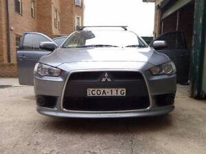 2013 MITSUBISHI LANCER Mayfield East Newcastle Area Preview