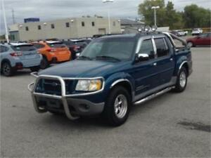 2001 Ford Explorer Sport Trac $5495