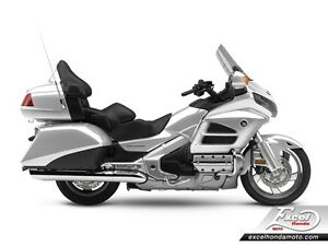 2015 Goldwing GL1800ALF