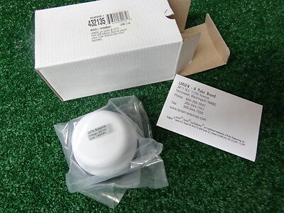 Larsen Gps Antenna Low Profile 26 Db 5v Flush Mount 34 Gpsnmo01 3 X 1.14