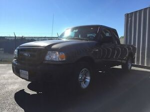 2011 Ford Ranger XL 2X4  /*** M.E.S. WAS $12950 NOW $11450.00